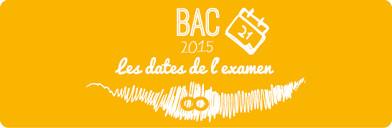 dates-bac-2015